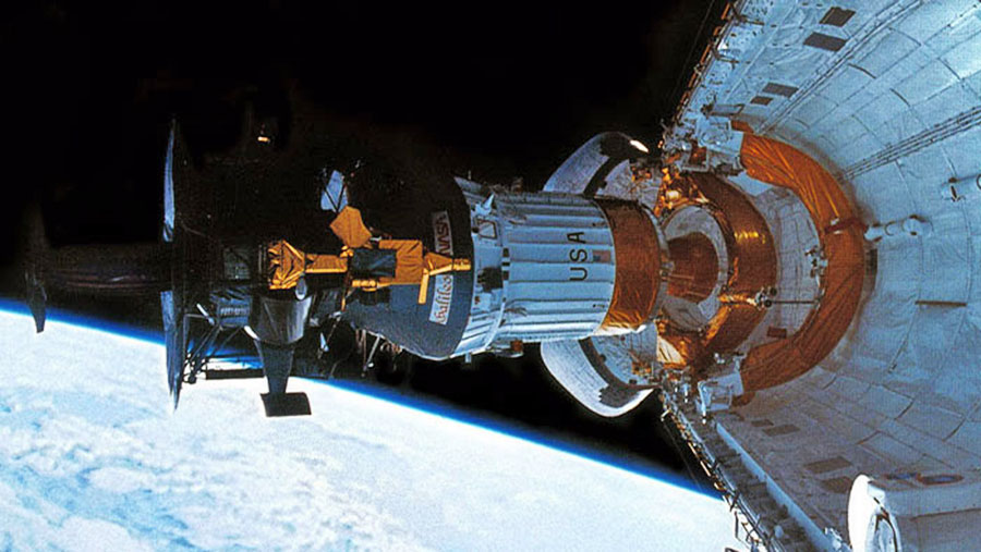 nasa galileo spacecraft - 900×507
